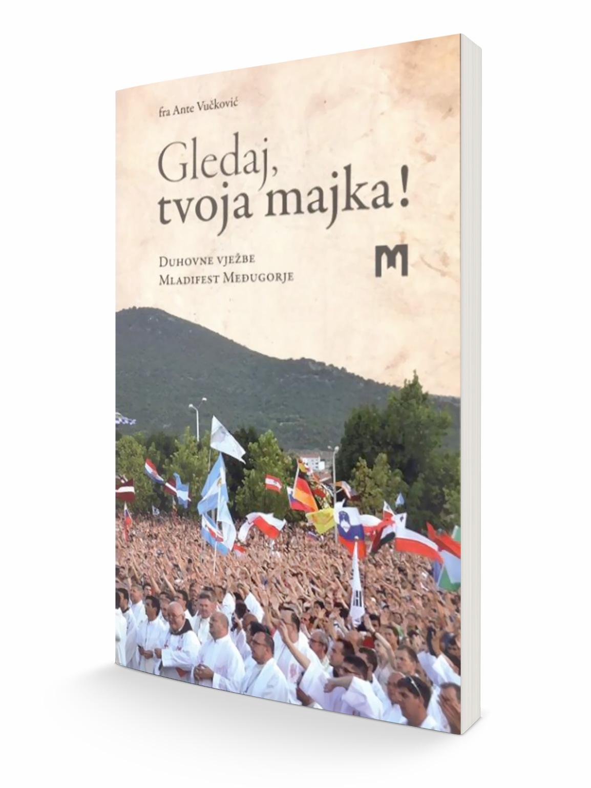 GLEDAJ, TVOJA MAJKA! - fra Ante Vučković