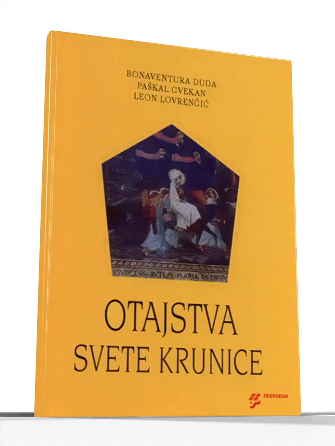 OTAJSTVA SV: KRUNICE - B. Duda, P. Dvekan i L. Lovrenčić
