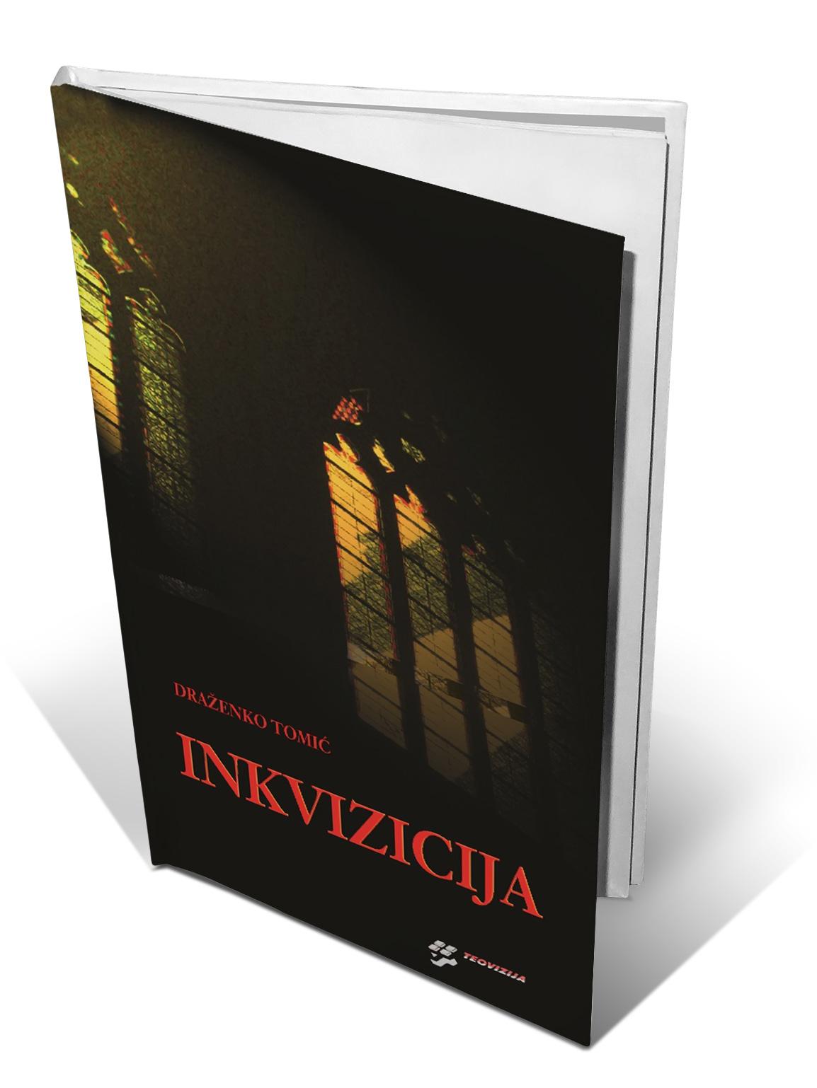 INKVIZICIJA - Draženko Tomić