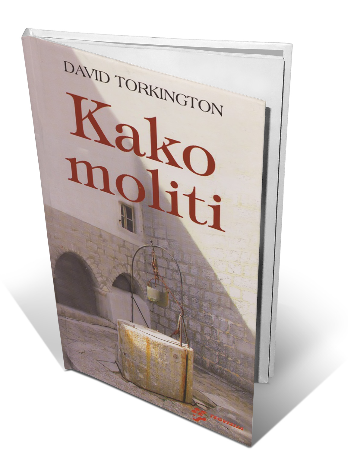 KAKO MOLITI - David Torkington