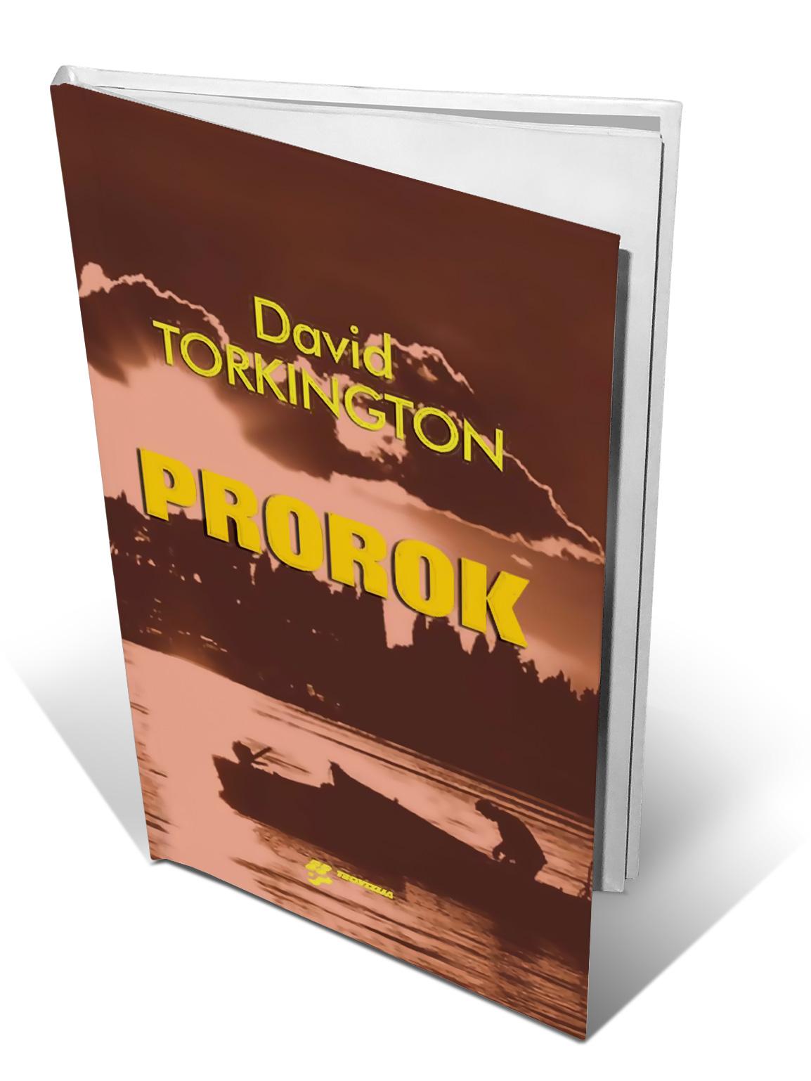 PROROK - David Torkington