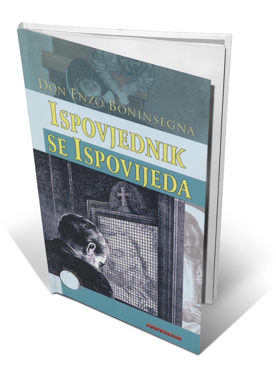 ISPOVJEDNIK SE ISPOVIJEDA - don Enzo Boninsegna