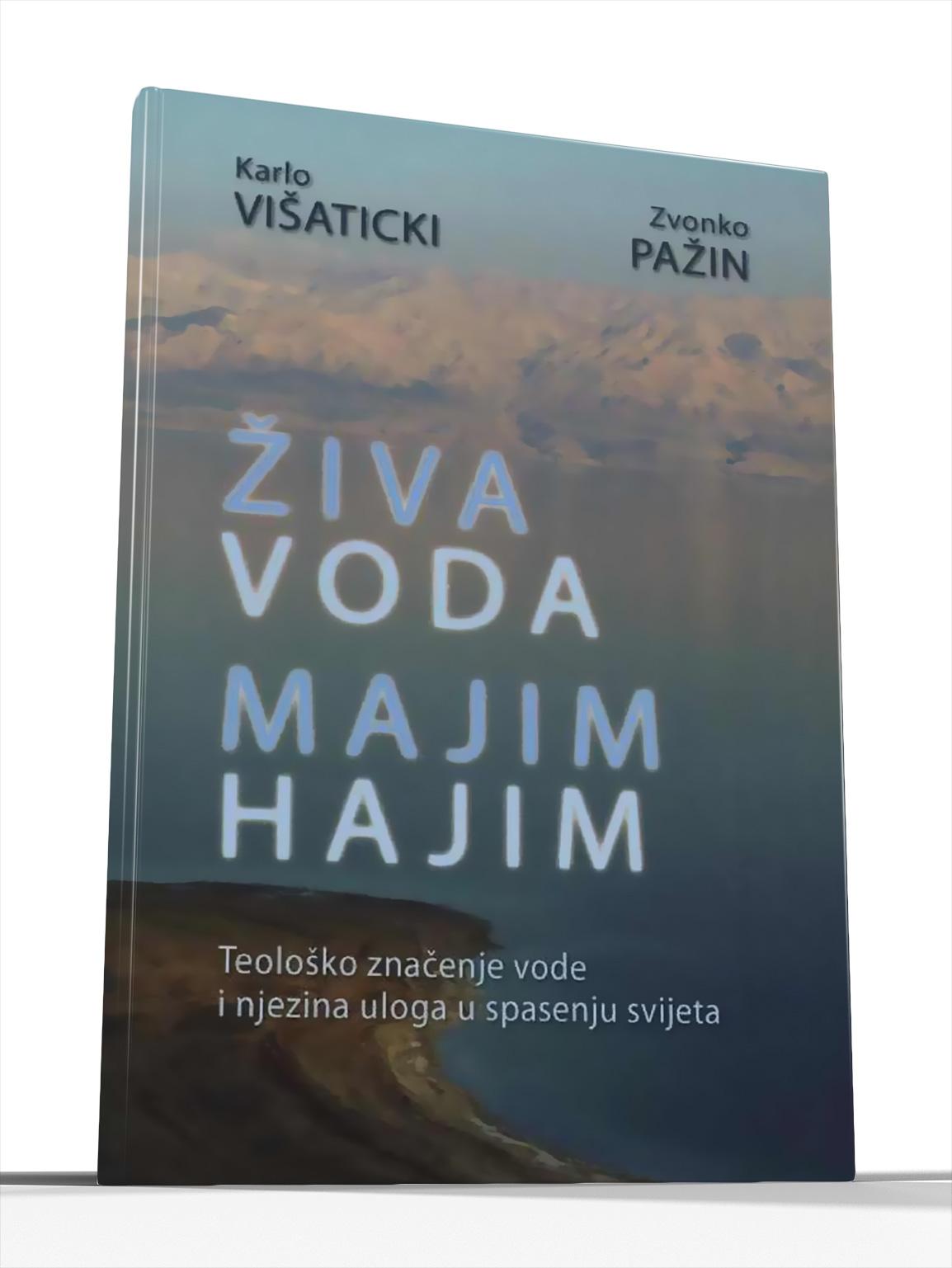 ŽIVA VODA - Karlo Višaticki i Zvonko Pažin