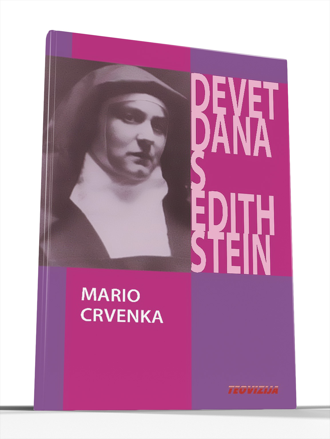 DEVET DANA S EDITH STEIN - Mario Crvenka
