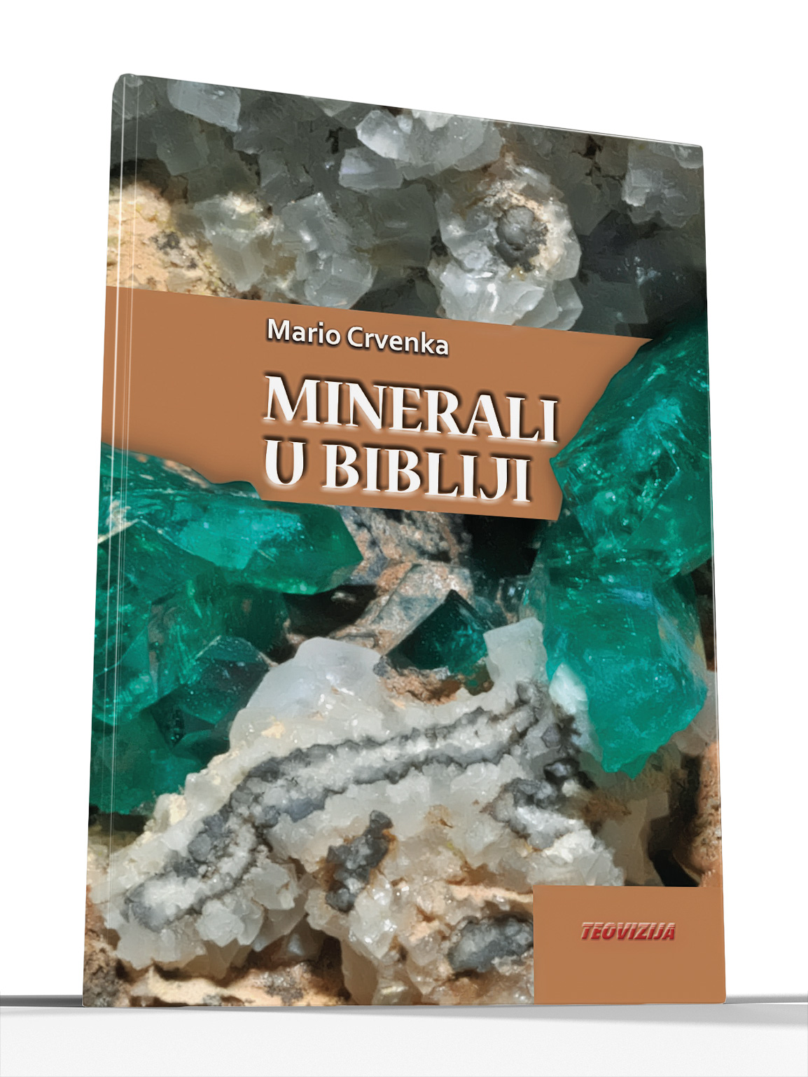 MINERALI U BIBLIJI - Mario Crvenka