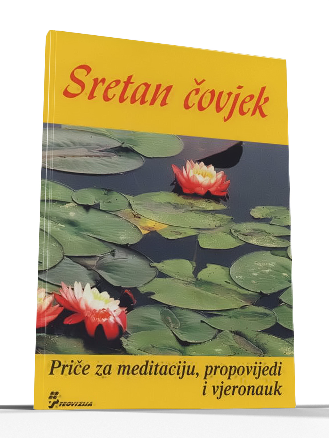 SRETAN ČOVJEK - Mladen Herceg