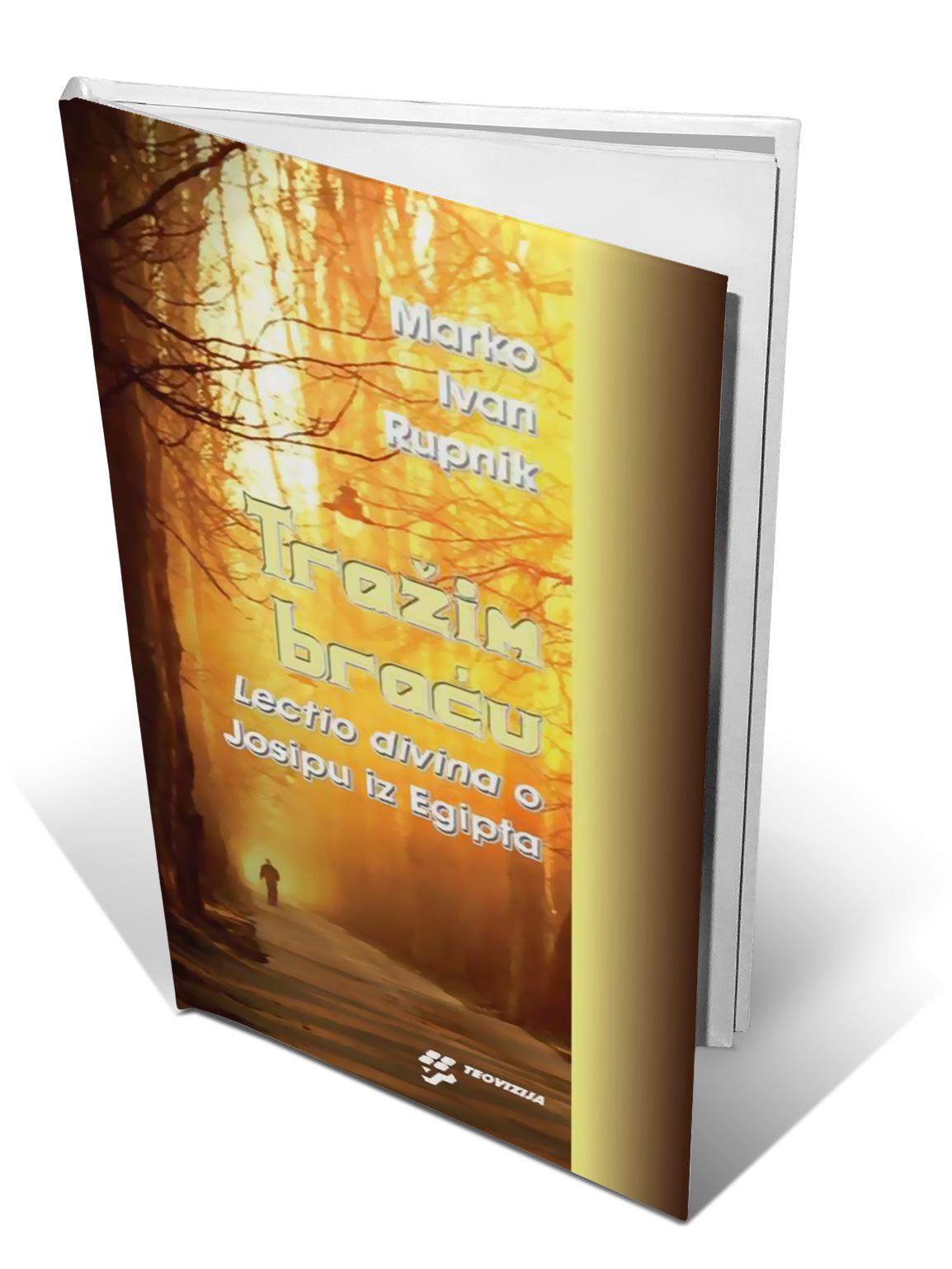 TRAŽIM BRAĆU - Marko Ivan Rupnik