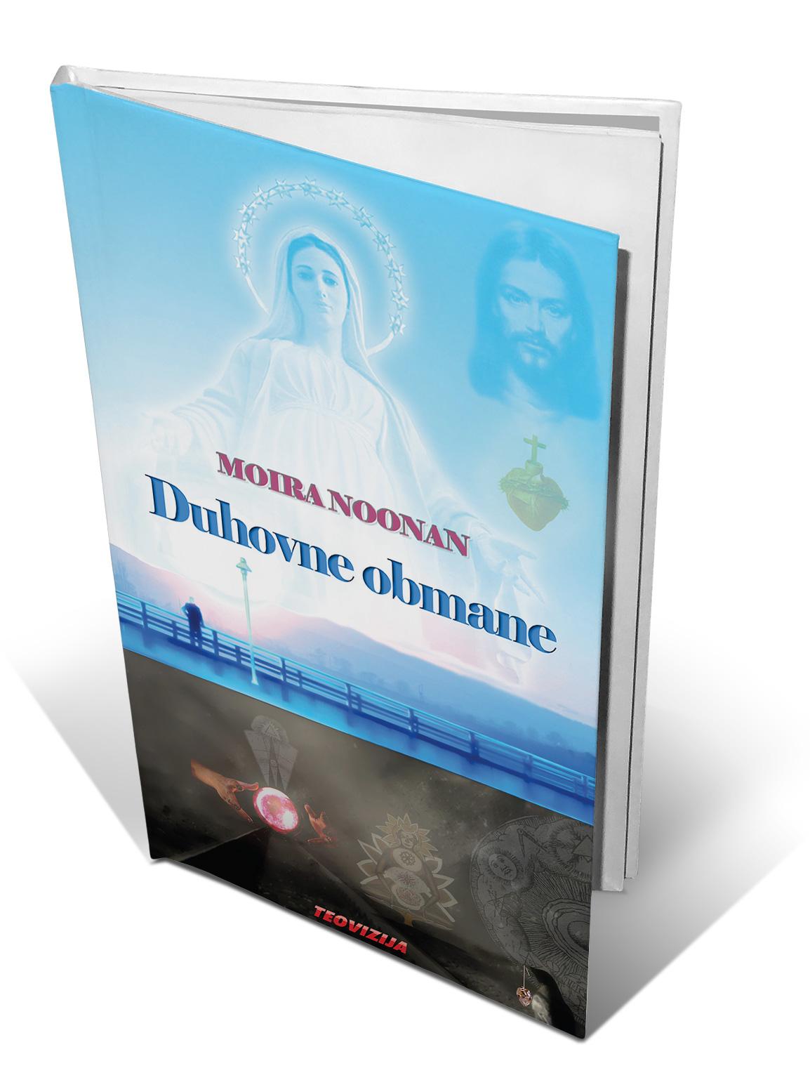 DUHOVNE OBMANE - Moira Noonan