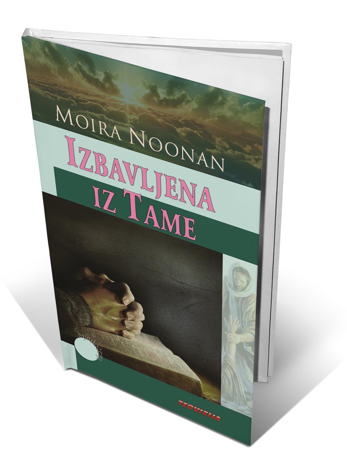 IZBAVLJENA IZ TAME - Moira Noonan