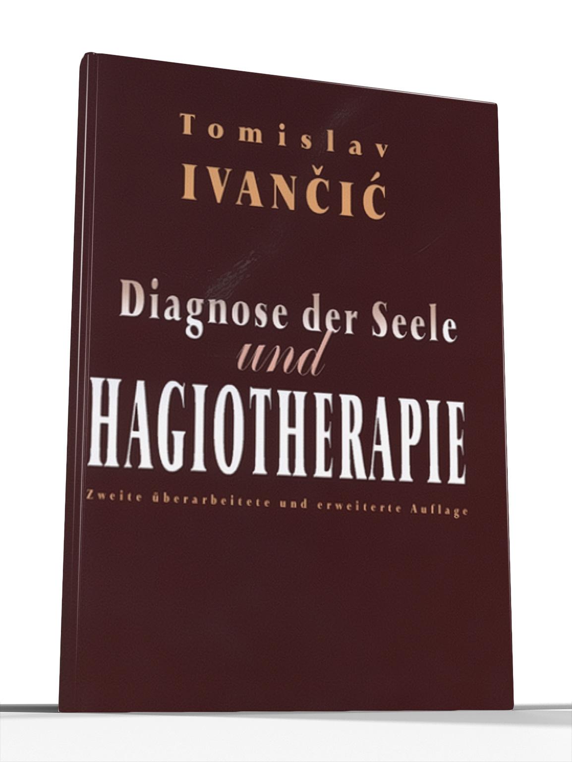 DIAGNOSE DER SEELE UND HAAIOTHERAPIE - Tomislav Ivančić