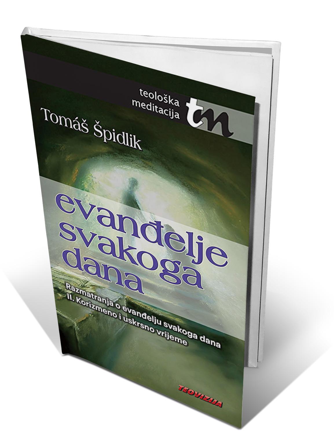 EVANĐELJE SVAKOGA DANA II - Tomaš Špidlik