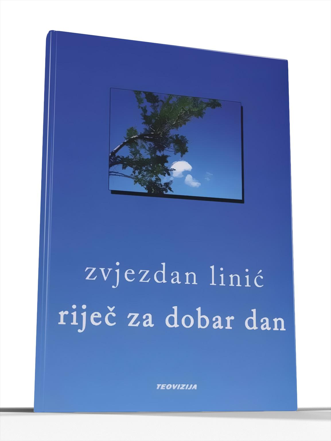 RIJEČ ZA DOBAR DAN - fra Zvjezdan Linić