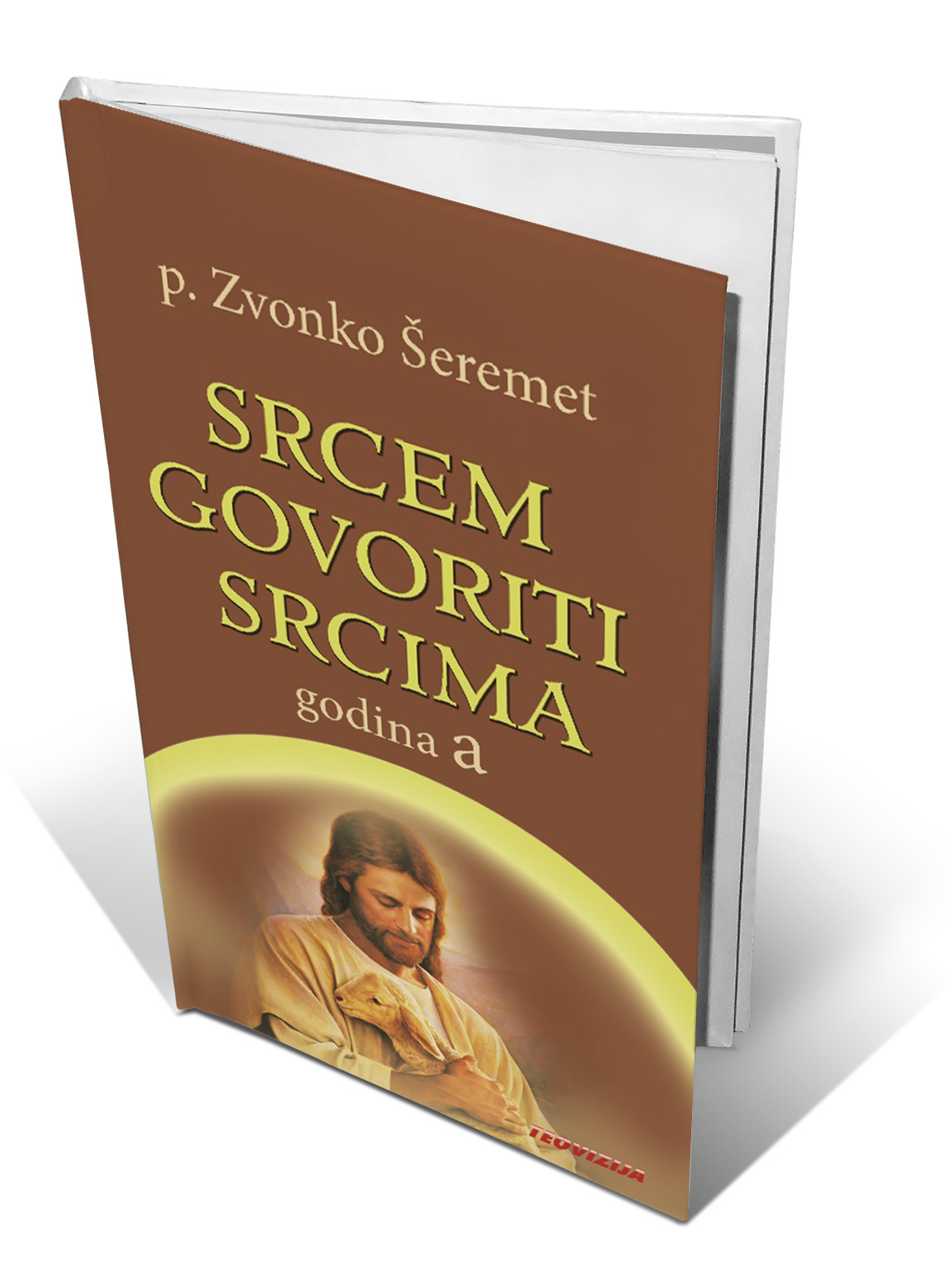 SRCEM GOVORITI SRCIMA - Zvonko Šeremet